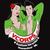 VCorps on tour: Arnhem